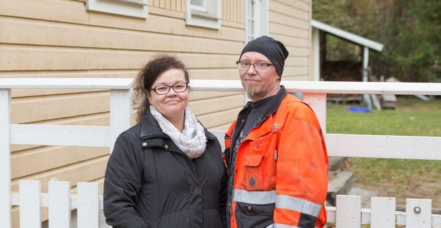Suomiselle kaksi remonttia asukkaiden ehdoilla